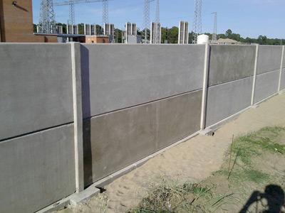 Muro Reforzado